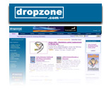 DropZone