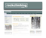 Rockclimbing